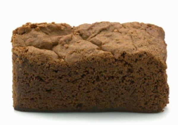 Cannabis Gingerbread Bricks