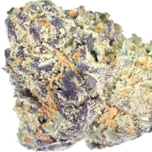 Alien OG is not a weak beginner strain, on the contrary. This powerful hybrid breeds the essence of the indica
