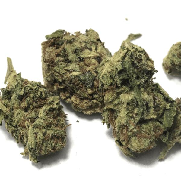 sour blueberry haze